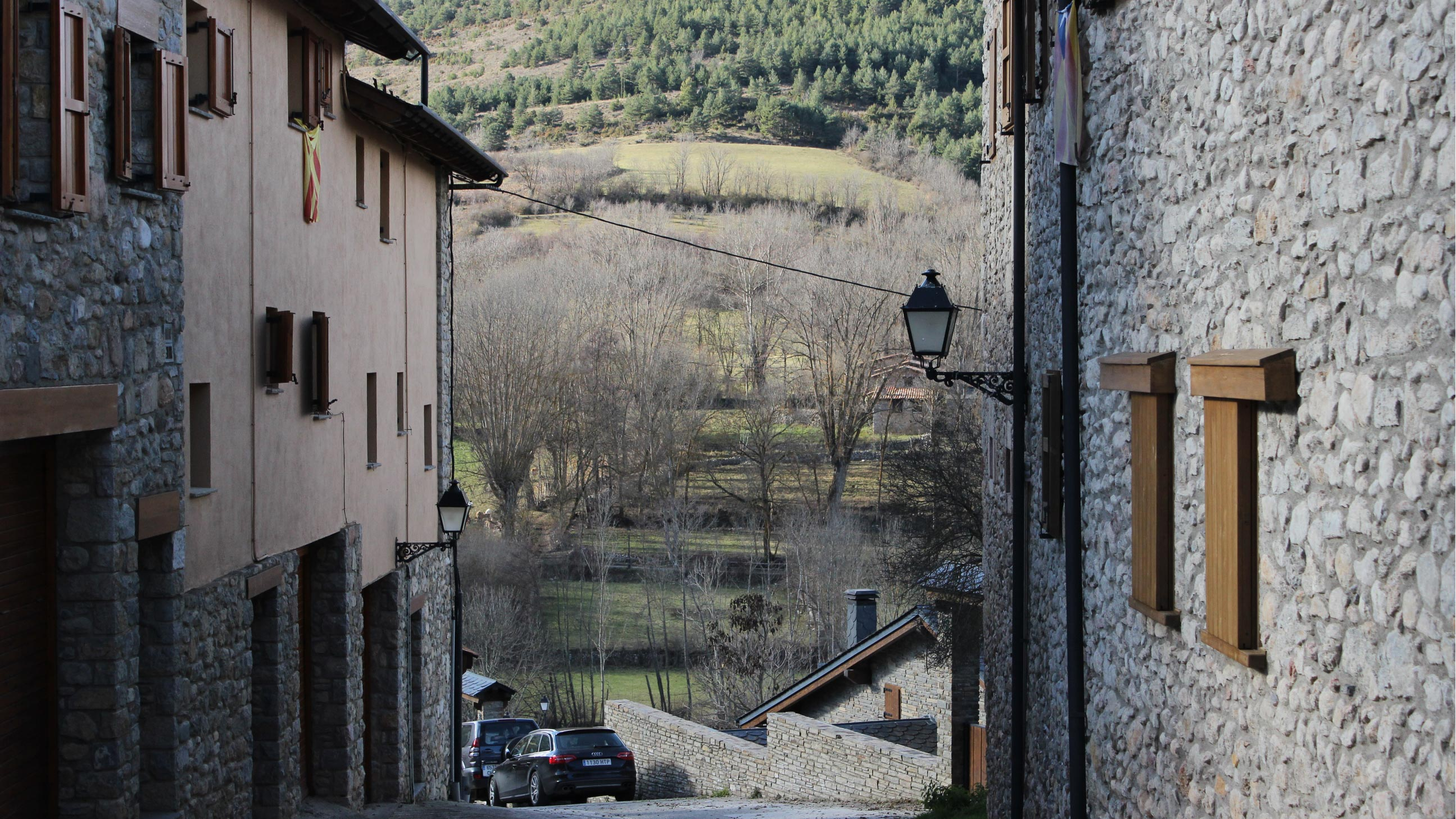 Bor Village