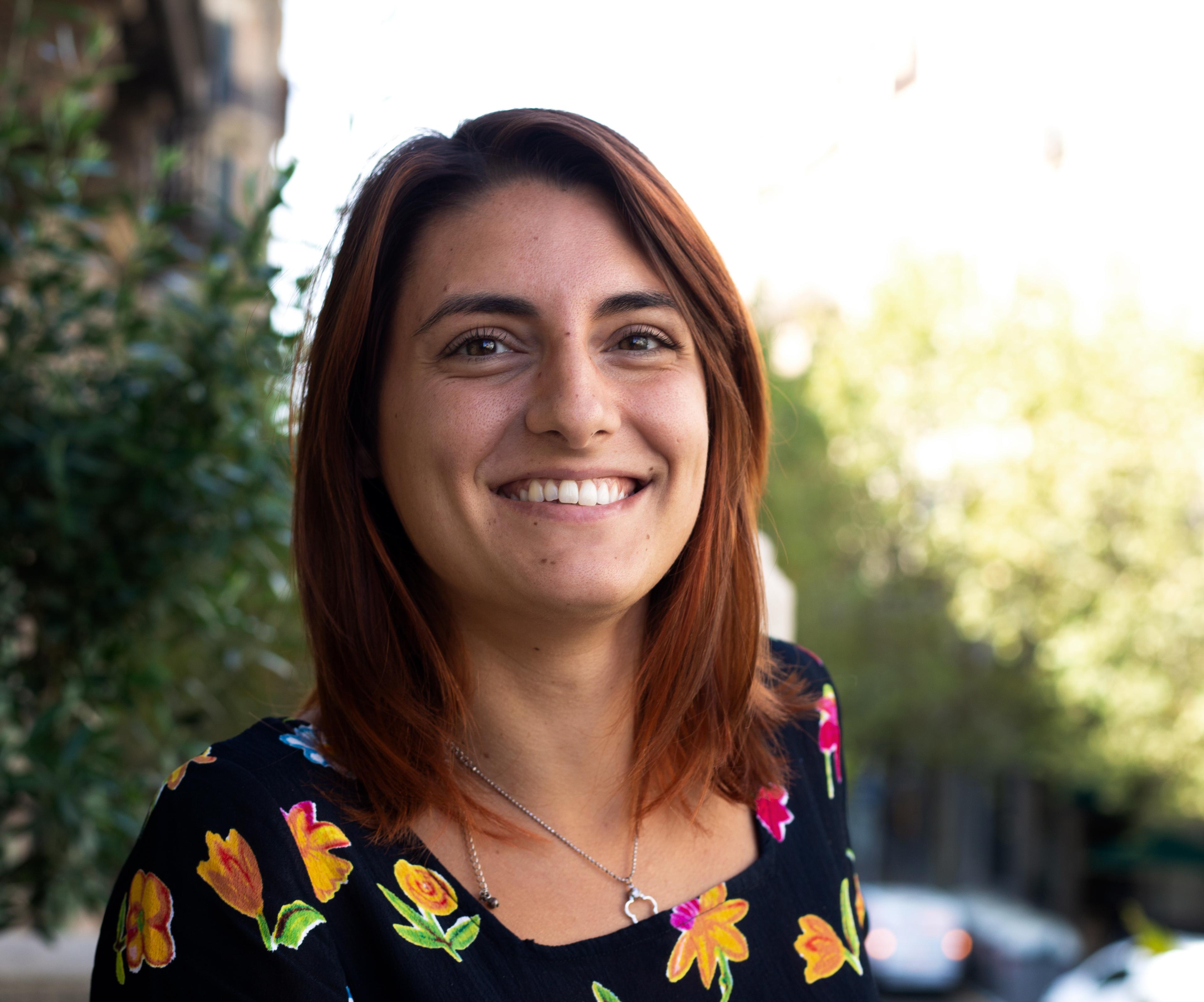 Patrizia Cisternino