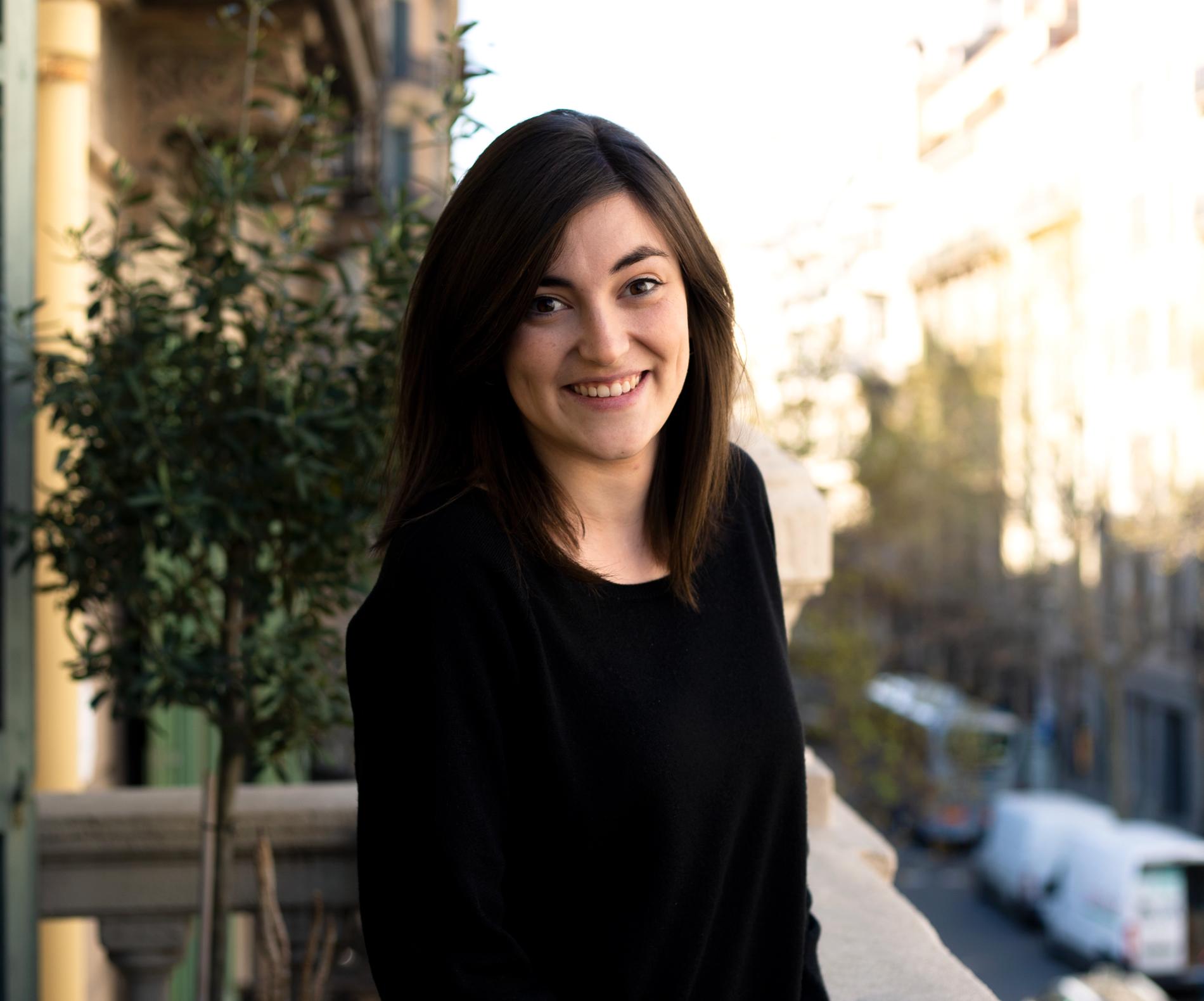 Anna Martorell Sanchez